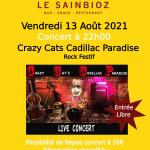 Concert 130821 CCCP - 250621
