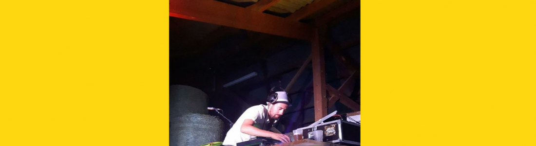 DJ Set avec DJ Robiche – Concert du 06/07/18