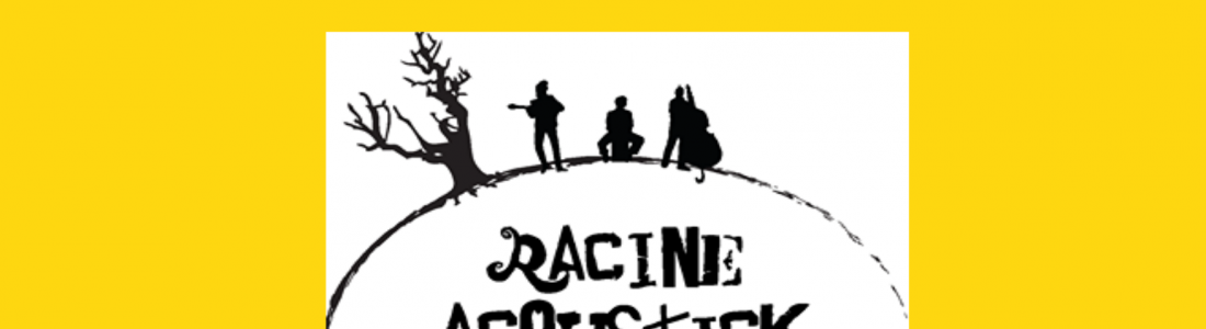 La Racine Acoustique – Concert Reggae Made In Beaujolais le 26/01/19